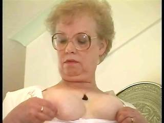 grandma strips