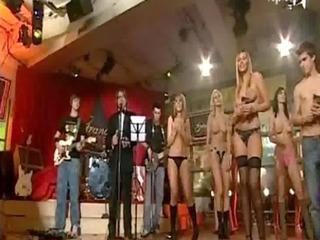 grand hotel casino stripper veronica on tv