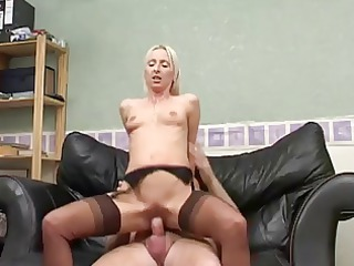 blond british mother i fucks