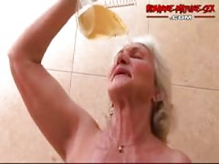 granny t live without to get drilled by studs