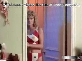 mamma gets drilled hard - hornbunny.com