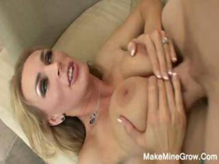 tanya tate is a aged blond who gets a fresh cum