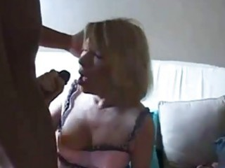dirty grandma gets ghetto black dick