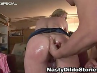 mature mother i getting all her holes filled part9