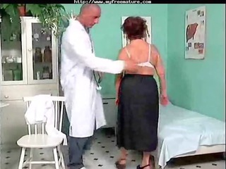 matures health check by snahbrandy older aged