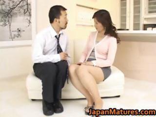 hitomi kurosaki aged oriental hottie part5