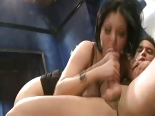 mature claire dames - big busty anal