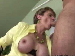 aged femdom fetish fuck some