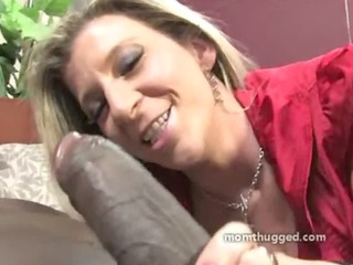 white mother i prefers huge black cock inside