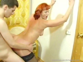 redhead.mom.fucked.by.son