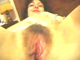 homemade video slit licking and knob engulfing