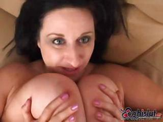 busty kitty lee is a obese mature mother i