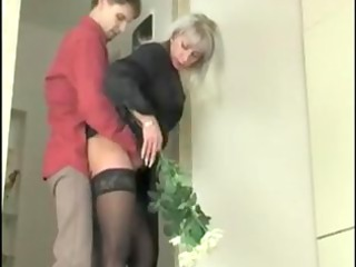 d like to fuck seduces youthful chap