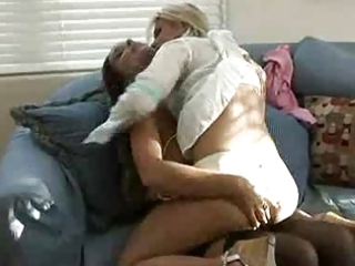 mature woman seduces young girl...f20