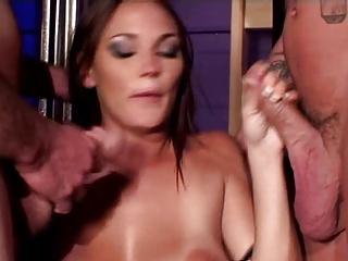 d like to fuck venus interpreting - anal trap