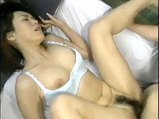 asian youthful wife porn try-out 89