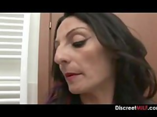 breasty italian mother and sons friend e799