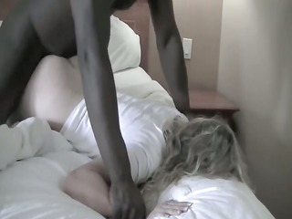 randi parkwood compilation- the hottest dark cock