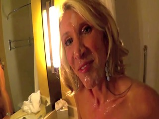 cougars and milfs acquire degraded - cumpilation
