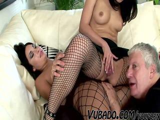 vubado older sex at superlatively good !!