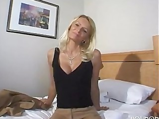 hawt blond mother i toys and orgasms