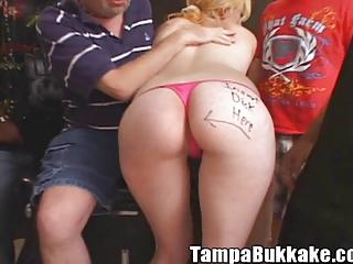 anal licking ass to throat wife bukkake