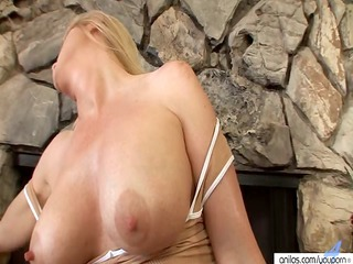 lascivious mother i lotions up to masturbate