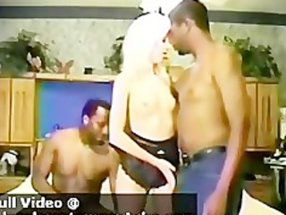 white wife takes two bbc