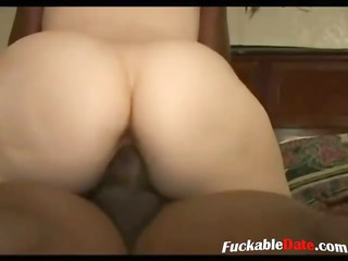 lewd dilettante wife have interracial sex with