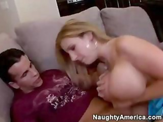 big-boobed milf honey t live without to get