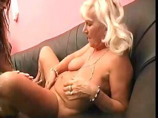 granny t live without younger slit