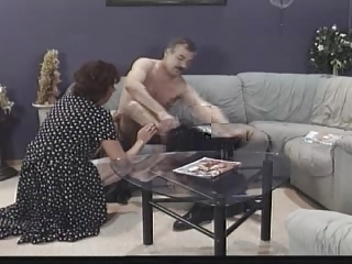 older who loves to engulf dick and acquire her