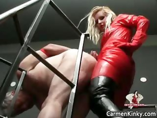 sexy lascivious hot body latex mother i hotties
