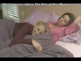 mommy receives enticed - hornbunny.com