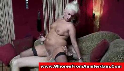 milf prostitute fucked and jizzed