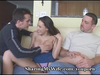 dude neighbor bangs my wife