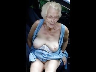 hawt and lewd grandmas