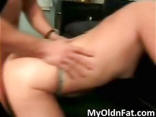 sexually excited sexy milf bitch getting shaved