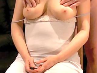 mrs b for her titslap fans