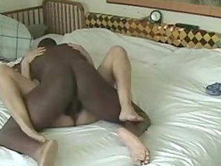 punjabi wife makes love to a big darksome madras