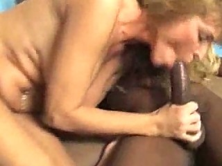 double black cum for milf