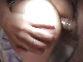 a little anal