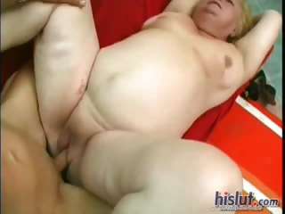 this grandma likes sex