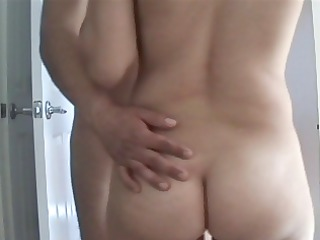 my beautyful wife acquires drilled on a homemade