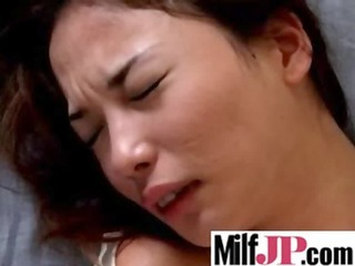 hot asians milfs ride threesome rods movie-010