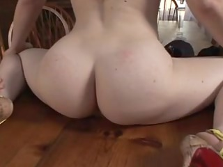 slutty wife picks up boy from playground for a