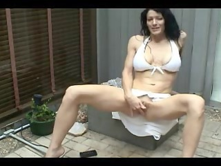 hot mother id like to fuck maturbating outside