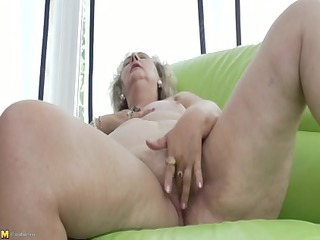 granny mathilda e. 31 years old