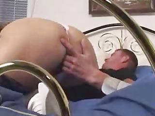 granny crave anal
