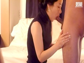 oriental wife orall-service and fuck part 2